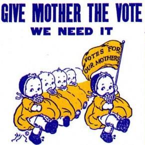 Founding Feminists: October 28, 1915