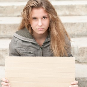 Number of Homeless Students in U.S. Has Increased, Hit Record