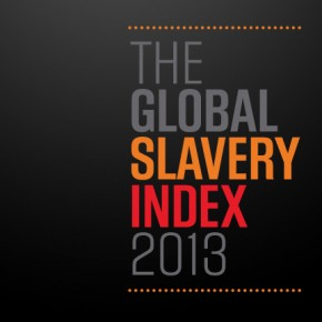 Nearly 30 Million in Slavery Worldwide