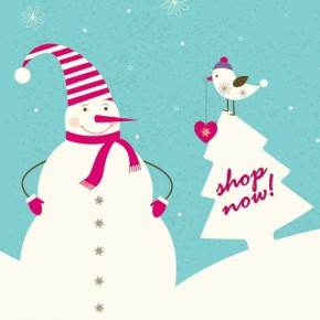 Support the Feminist Majority Foundation While You Shop for the Holidays!