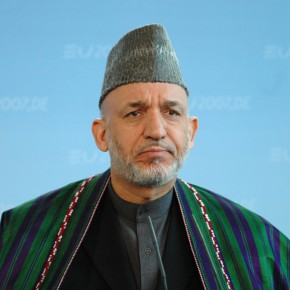 Karzai Signals Delay On Bilateral Security Agreement