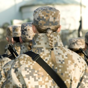 Military Sexual Assault Victims Barred from Essential Disability Benefits