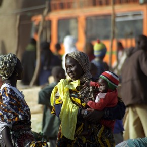 UN, World Bank Pledge $200 Million for Girls in Sahel Region of Africa