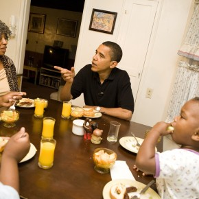 White House Highlights Benefits of Affordable Care Act to Moms