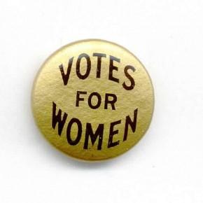 Founding Feminists: December 18, 1912