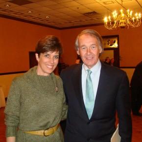 Massachusetts Democrat Katherine Clark Wins Congressional Seat
