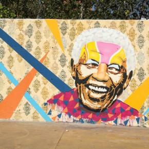 Feminist Majority Foundation Celebrates Nelson Mandela's Legacy
