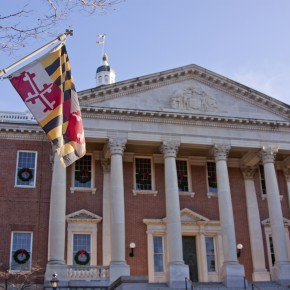 Maryland Considers College Sexual Assault Reporting Bill