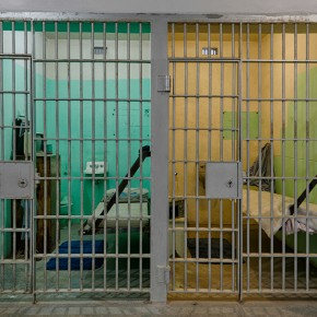 Report Shows Increase in Officer-on-Inmate Sexual Assault in US Prisons