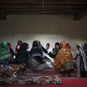 Afghan Ministry of Justice Amends Criminal Procedure Code to Protect Women Victims of Violence