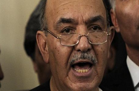 Qayoum-Karzai
