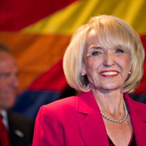 Arizona Governor Vetoes Bill Permitting Use of Religion as Cover to Discriminate