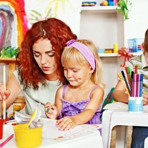 Senate Votes to Reauthorize Child Care Bill