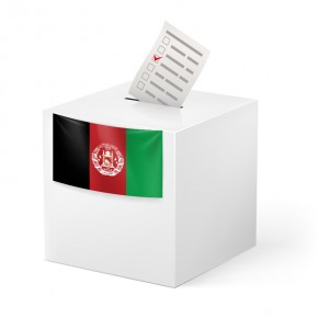 13,000 Women Will Work to Secure Polling Centers on Afghanistan's Election Day
