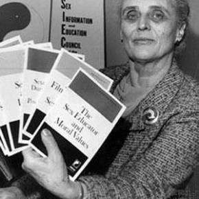 April 23, 1963: Major National Endorsement Shifts Dialogue on Birth Control and Contraception