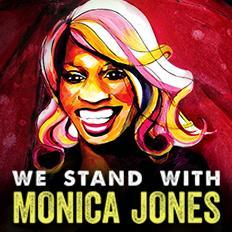 "Activist Monica Jones Found Guilty of ""Walking While Trans"""
