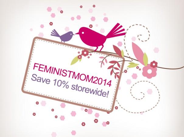 FEMINISTMOM2014