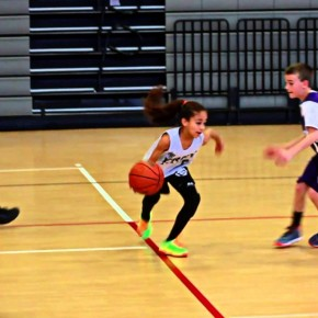10-Year Old Girl Banned from Boys Basketball Team Will Now Play