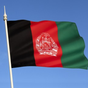 Afghanistan Heads to the Polls Tomorrow