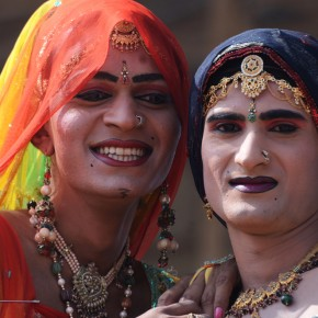 Supreme Court of India Recognizes Transgender Rights