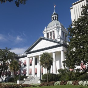 Florida Governor Expected to Sign Fetal Homicide Bill