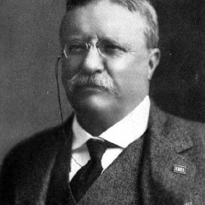May 2, 1913: President Theodore Roosevelt Speaks Out for Suffrage