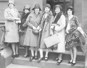 May 14, 1929: Charges Dismissed Against Women Arrested for Distributing Birth Control Information