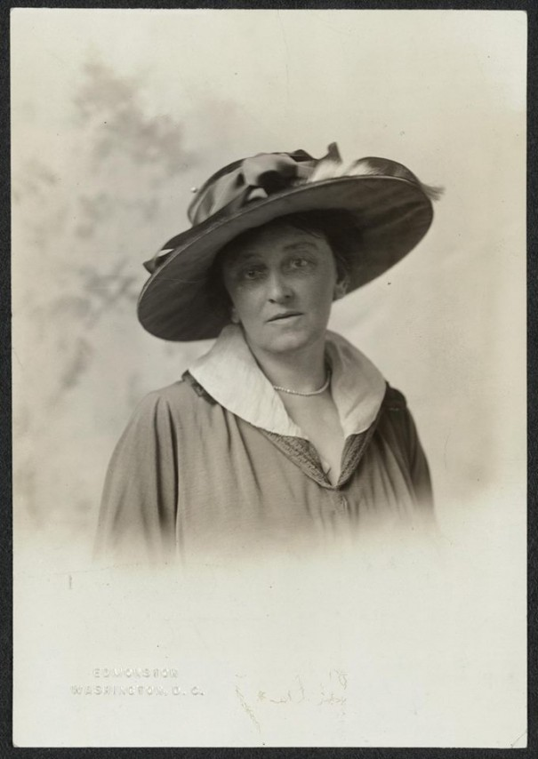Maud Younger