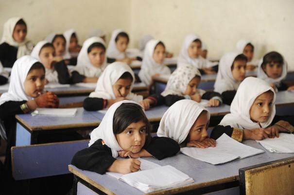 via Global Partnership for Education