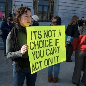 Louisiana Senate Passes Omnibus Anti-Abortion Bill