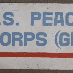 Bill Extending Abortion Coverage to Peace Corps Volunteers Re-Introduced