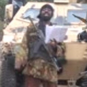 Boko Haram Leader Admits to Mass Kidnapping in Nigeria, Declares Intent to Sell Girls