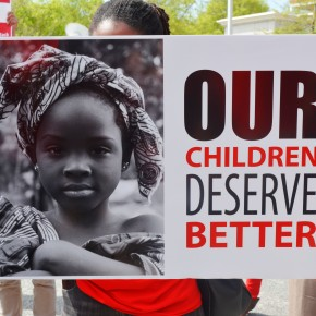 President Obama Announces That US Will Help Nigeria Find Kidnapped Girls