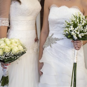 Oregon Same-Sex Marriage Ban Ruled Unconstitutional