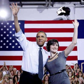 Sandra Fluke's Campaign for California State Senate Advances to General Election