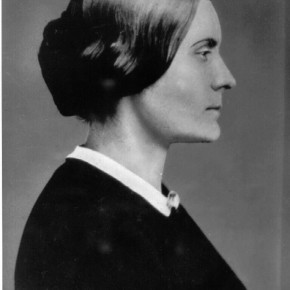 June 18, 1873: Susan B. Anthony Found Guilty of Voting in General Election