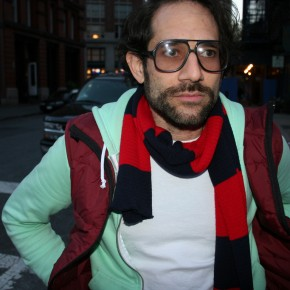 American Apparel CEO Dov Charney Fired Following Sexual Misconduct Allegations