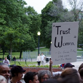 SCOTUS Decision Endangers Women And Healthcare Providers