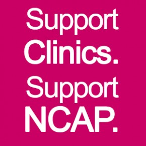 Help Us Protect Clinics!