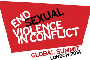 Global Summit to End Sexual Violence in Conflict Convenes This Week