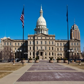 Michigan Democrats Aim to Repeal Law Requiring Separate Insurance Coverage of Abortion