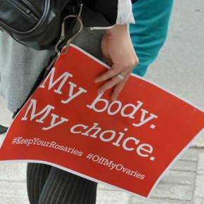 Campaign Against Colorado Personhood Initiative Launches