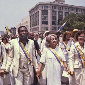 July 9, 1978: Feminists Make History With Biggest-Ever March for the Equal Rights Amendment