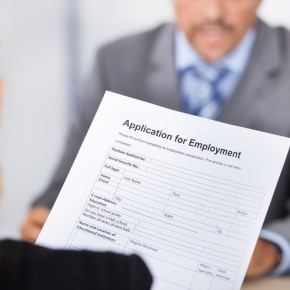 Study Finds LGBT Job Applicants Less Likely to Get Interviews