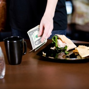 Financial Disparities Between Tipped and Full-Wage Workers Larger Than Ever