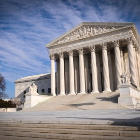 Supreme Court Ruling May Reduce Power of Unions