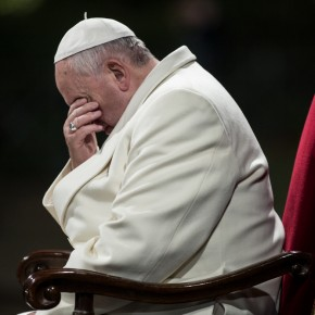 Pope Begs Forgiveness of Sexual Abuse Survivors, But Survivors Want Action