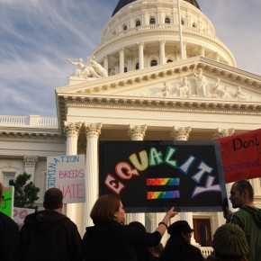 LGBT Rights Groups Withdraw Support for ENDA Following Hobby Lobby Decision