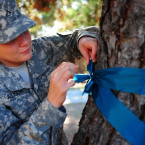 New California Law Takes Military Sexual Assault Cases Out of the Chain of Command