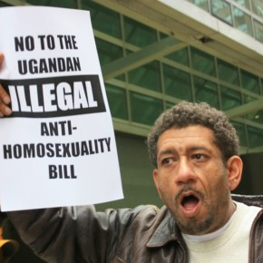 Constitutional Court Invalidates Uganda's Anti-Gay Law